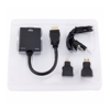 Picture of ULT-UNITE 4031-0134 HDMI TO VGA ADAPTER WITH AUDIO