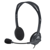 Picture of LOGITECH H111 WIRED HEADSET