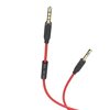 Picture of HOCO UPA12 3.5MM AUDIO CABLE 1METER RED NIL