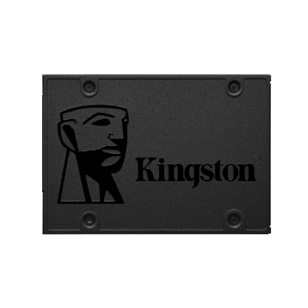 "Picture of KINGSTON A400 480GB 2.5"" INTERNAL SSD SA400S37/480G"