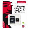 Picture of KINGSTON 128GB MICRO SD10-XC CS CARD