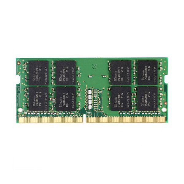 Picture of KINGSTON 8GB DDR4 2666MHz LAPTOP RAM KVR26S19S8/8